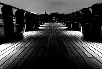 on the dock by Loukas Dimitropoulos