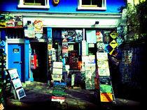 Portobello Store by Simon Shehata