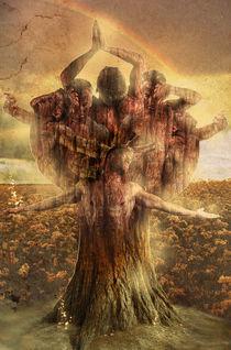 Treetopia by Santhiago Cavalcanti