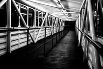 to the pier by Loukas Dimitropoulos