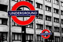 underground by Loukas Dimitropoulos