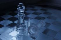 Schachmatt by Martin Schaier