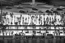 Pedestrian by JACINTO TEE