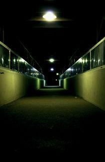 Durch die Nacht by Martin Schaier