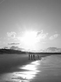 Beach 04 by Evan John