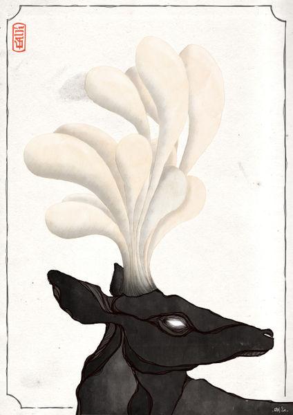 Proto-fluid-elk