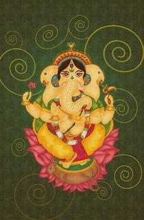 Ganesha by Sat Ganesha Kaur