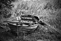 Abandoned von Alexander Horn
