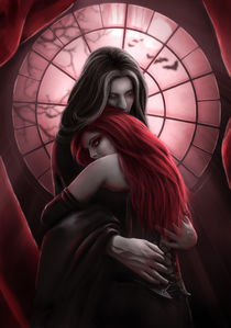If I was Your Vampire by Joana Dias