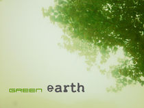 green earth by Fethi Ouadi