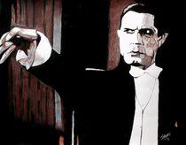Dracula von Jeremy Moore