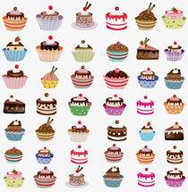 cup cake by meri-misljen