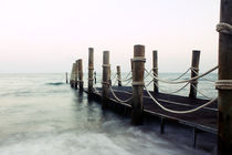 Jetty by Carlos Lopez