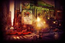 H.A.L.O von Oliver Banasiak