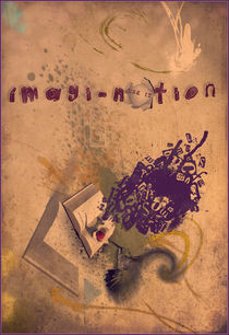 Imagination - Use it! by Oliver Banasiak