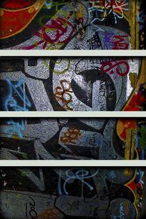 Urban Segregation von Oliver Banasiak