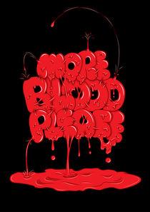 More Blood Please von Andreas Leonidou