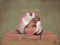 Punk Angel von Jessica Sánchez