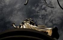 Der Himmel über Berlin by Fabrizio Di Salvio
