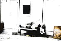 Isolation by Fabrizio Di Salvio