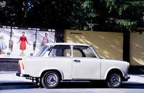 Old-Fashioned Auto von Fabrizio Di Salvio