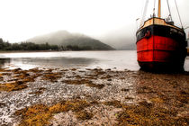 Inveraray: Vital Spark by David McDonald