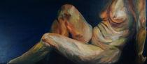 Maria Desnuda by Lina Ruiz