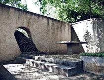 A place to  relax von Mario Nikolaus