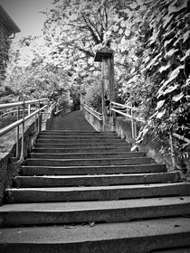 Stairway to heaven by Mario Nikolaus