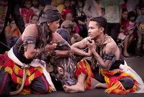 "Reog ""Kebo Ketaton"" #1 by Indra Raharyanto"