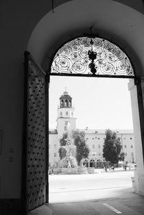 Salzburg by kuroiren