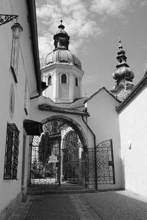 Salzburg 2 by kuroiren