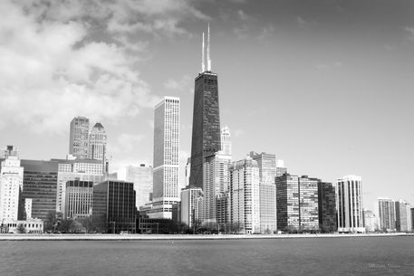 Chicago-in-black-and-white
