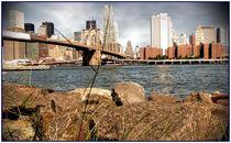 New York by Maks Erlikh