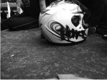 Shark Helmet von istarzewska