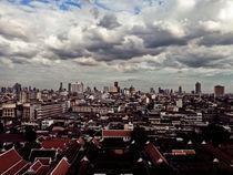 Bangkok von Fernando Cesar