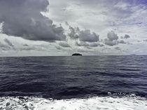 Island by Fernando Cesar