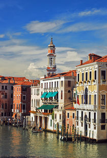 Venice by infin1ty