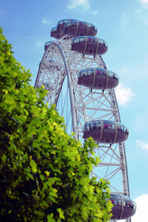 london eye von infin1ty