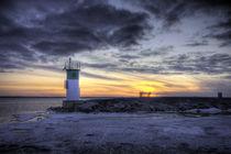 Aylmer Marina Sunset von Mykhaylo Lytvynyuk