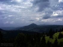 Bukovina by photograme