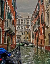 Venice by Maks Erlikh