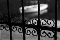 Foggy Memories 4 by Marin Drazancic