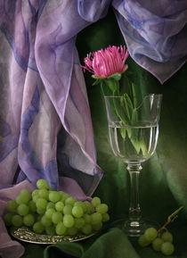 Grape by Inna Merkish
