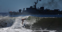 Surf-barco