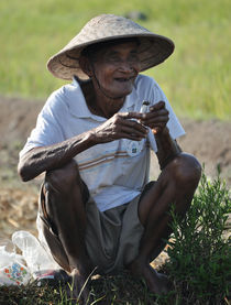 Enjoy the Morning von Indra Raharyanto