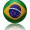 Pallone-brasile
