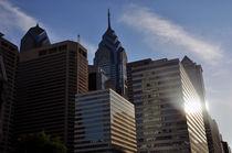 Philadelphia by Jérémy Boes