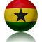 Pallone-ghana