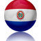Pallone-paraguay